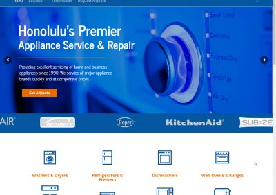 Discount Appliance & AC Repair