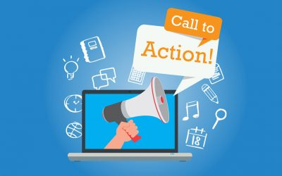 Four Rules To Creating A Great Call To Action (CTA)