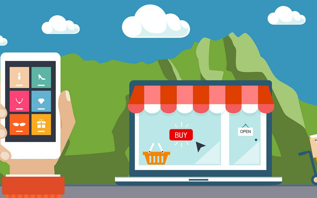 Increase Online Sales With These Critical Storefront Features