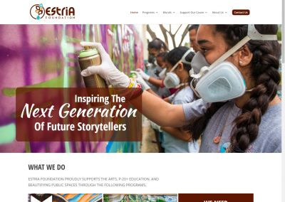 The Estria Foundation