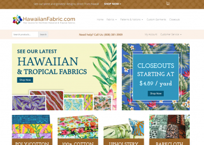 Hawaiianfabric.com
