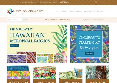 Hawaiianfabric.com