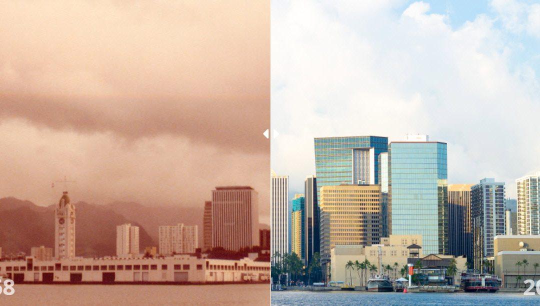 Image Comparison Slider Examples