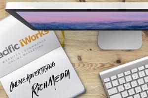 Advertising Using Rich Media