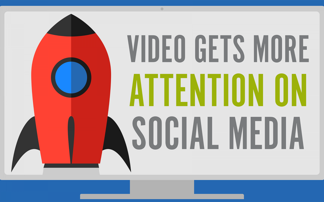 Using Animation To Get Attention On Social Media