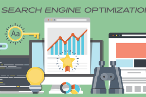 Search Engine Optimization for business websites