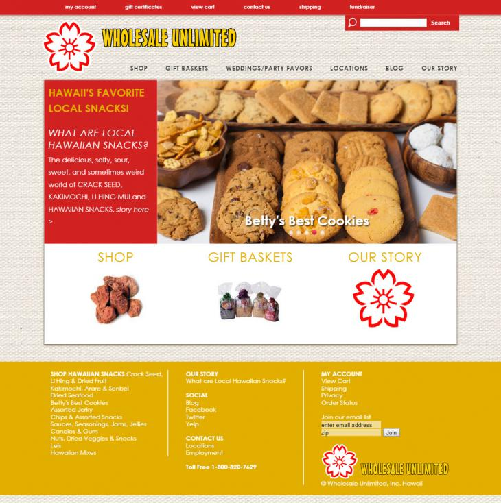 Wholesale Unlimited